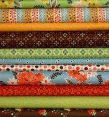 Vải - nguyên liệu dệt may  xuất xứ từ Trung Quốc chiếm trên 52% thị phần
