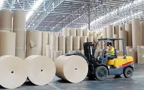 Shandong Bohui tăng công suất bìa tráng phấn ngà