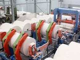 APP trở lại kế hoạch mở rộng sản xuất giấy tissue ở Indonesia khi đặt mua 8 máy xeo l