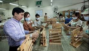 Cơ hội và thách thức cho ngành gỗ khi hội nhập