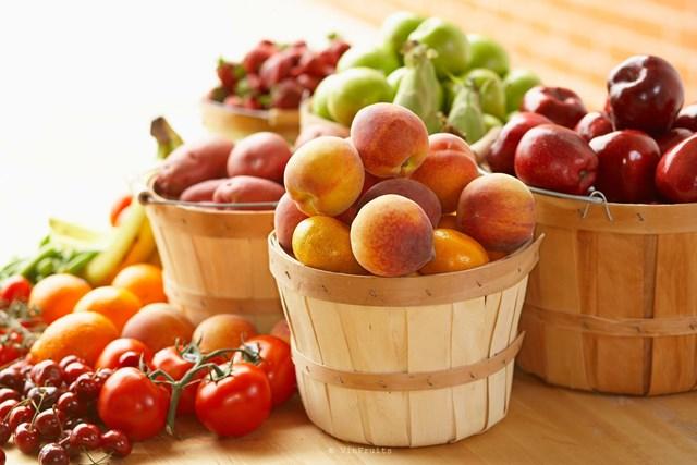 Xuất khẩu sang thị trường Lào, nhóm hàng rau quả tăng vượt trội