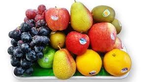 TT hoa quả tuần qua: Giá nhiều loại trái cây tăng cao