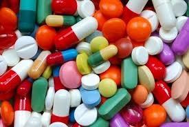 Giá bán lẻ thuốc tân dược ngày 10/5/2017