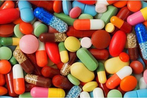 Quý 1/2019, kim ngạch nhập khẩu dược phẩm ước tăng 15,3% so với cùng kỳ
