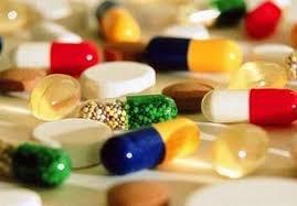 Giá bán lẻ thuốc tân dược ngày 15/2/2017