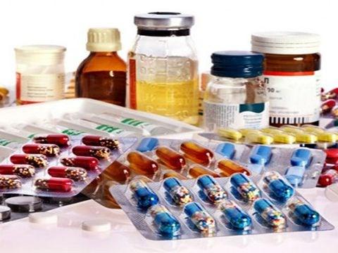 Kim ngạch nhập khẩu dược phẩm 2 tháng đầu năm 2019 tăng mạnh