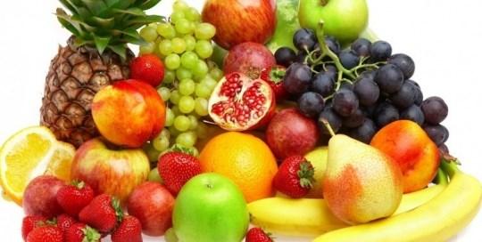 Kim ngạch nhập khẩu hàng rau quả tăng chiếm 0,76% tỷ trọng