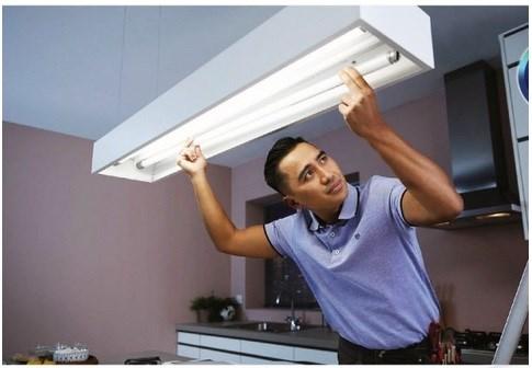 Philips giới thiệu những sáng tạo đột phá về đèn LED dân dụng