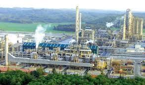 Dự án lọc hóa dầu Nghi Sơn lùi ngày sản xuất thương mại sang 2018