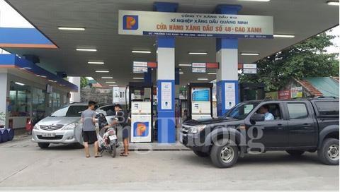 Cty Xăng dầu B12 triển khai bán xăng E5 RON 92 và diezen sạch môi trường