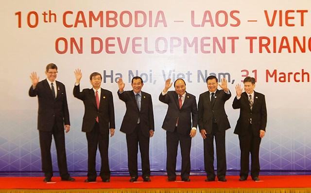 ADB dự kiến hỗ trợ 7 tỷ USD cho chương trình Tiểu vùng Mê-kông