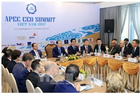 Việt Nam coi Hoa Kỳ là đối tác quan trọng trong lĩnh vực thương mại - đầu tư