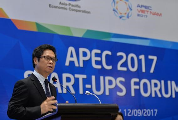 Doanh nghiệp siêu nhỏ, nhỏ và vừa sẽ là chủ nhân của nền kinh tế APEC