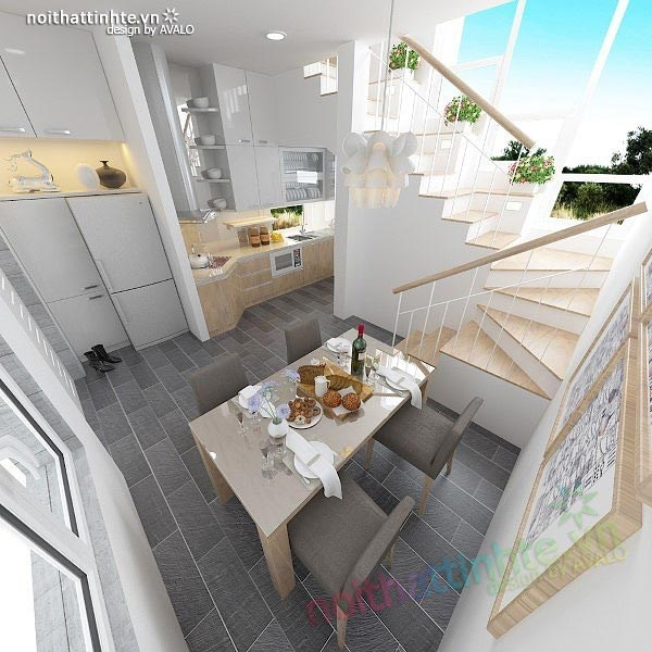 Bộ Xây dựng không cho thí điểm xây nhà cho thuê dưới 25m2