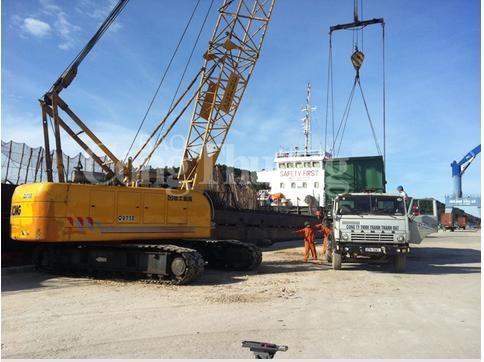 Nghệ An sẽ có cụm cảng cho tàu 10 vạn tấn cập bến
