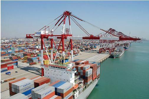Thặng dư thương mại của Trung Quốc với Mỹ tăng cao