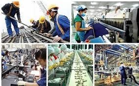 Tình hình sản xuất công nghiệp quý III và 9 tháng năm 2019
