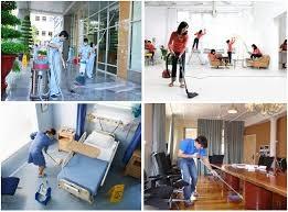 Các ngành công nghiệp dịch vụ: Hưởng lợi nhiều nhất từ thương mại toàn cầu