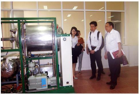 Nghiên cứu sản xuất enzym tái tổ hợp: Hạn chế nguồn nhập khẩu