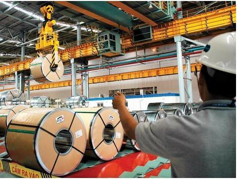 Long An: Điều chỉnh quy hoạch cụm công nghiệp