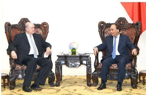 Việt Nam ủng hộ các doanh nghiệp thúc đẩy đầu tư vào Cuba