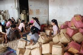 Phú Yên gặp khó trong phát triển cụm công nghiệp