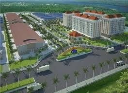 Khu Thương mại - Công nghiệp Lào Cai hướng tới nhà đầu tư chiến lược