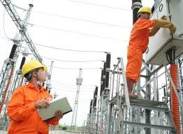 Công bố thông số đầu vào và giá mua điện tháng 6/2017
