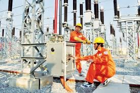 Đã cấp điện cho toàn bộ các trạm bơm tiêu úng