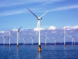 Từ 1/11, giá mua điện gió tăng đến 2.223 đồng/kWh