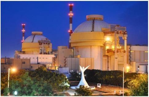 Xuất khẩu điện hạt nhân: Rủi ro đối với Nhật Bản