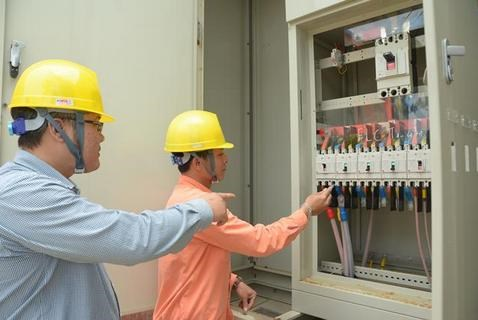 Giá bán lẻ điện bình quân sẽ không tác động nhiều đến chỉ số giá tiêu dùng