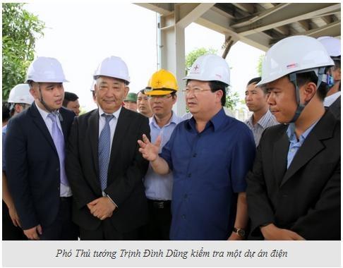 Lập Ban chỉ đạo quốc gia về phát triển điện lực
