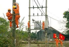 EVNNPC: Nỗ lực cấp điện mùa nắng nóng