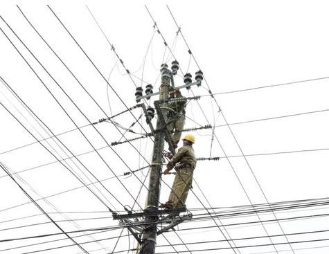Tích cực triển khai lưới điện thông minh