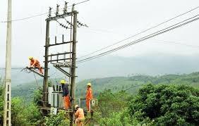 Tổng công ty Điện lực miền Nam: Đóng điện nhiều dự án