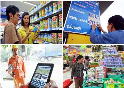Thị trường bán lẻ: Sự vươn lên của doanh nghiệp trong nước