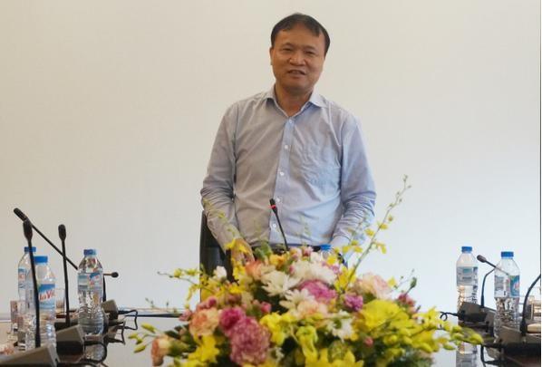 TT Đỗ Thắng Hải biểu dương Petrolimex đảm bảo kinh doanh xăng E5 đúng lộ trình