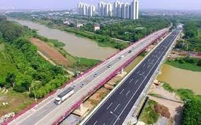 Hưng Yên đề xuất xây tuyến đường liên tỉnh nối với Hà Nội