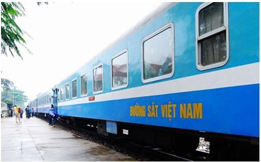 Chuyến tàu đường sắt chuyên container đầu tiên giữa Việt Nam và Trung Quốc