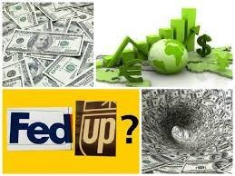 FED sẽ không phản ứng thái quá với thông tin kinh tế tích cực