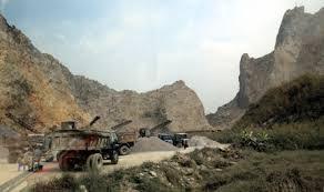Hải Phòng - thu hồi các mỏ khoáng sản chậm đưa vào khai thác