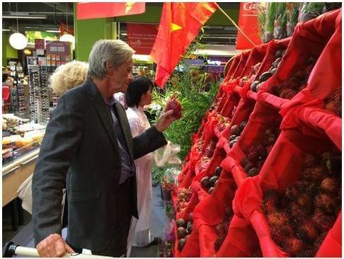 Trung Quốc điều chỉnh thuế quan nhiều hàng nhập khẩu theo APTA
