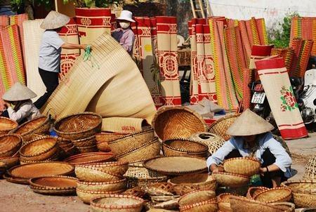 Chương trình Khuyến công quốc gia: Thay đổi diện mạo công nghiệp nông thôn