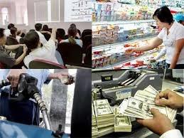 Kinh tế, tài chính ngày 18/11