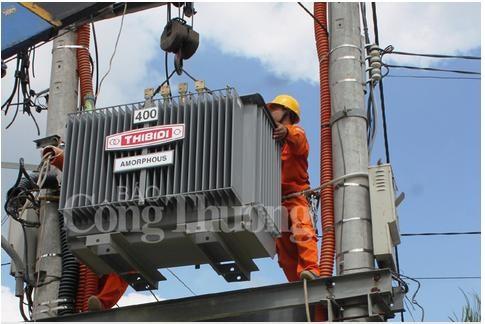 Nhật Bản tài trợ trên 30 tỷ đồng hỗ trợ ngành điện giảm thiểu tổn thất điện năng