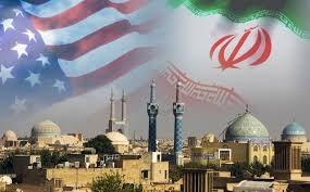 Mỹ áp đặt trừng phạt 2 ngành công nghiệp chủ chốt của Iran
