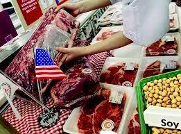 Trung Quốc: Đề xuất áp thuế mới của Mỹ tổn hại tới hệ thống thương mại toàn cầu