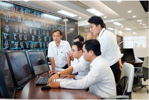 TCT Điện lực TP. HCM: Đẩy mạnh áp dụng công nghệ đo đếm điện từ xa