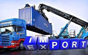 Tổng quan tình hình nhập khẩu tháng 3 và quý 1/2019